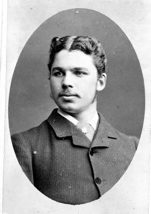 James Douglas Helmcken