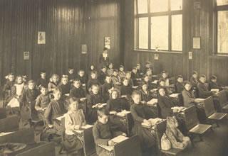 A Highlight History Of British Columbia Schools